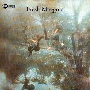 Fresh Maggots Car Song